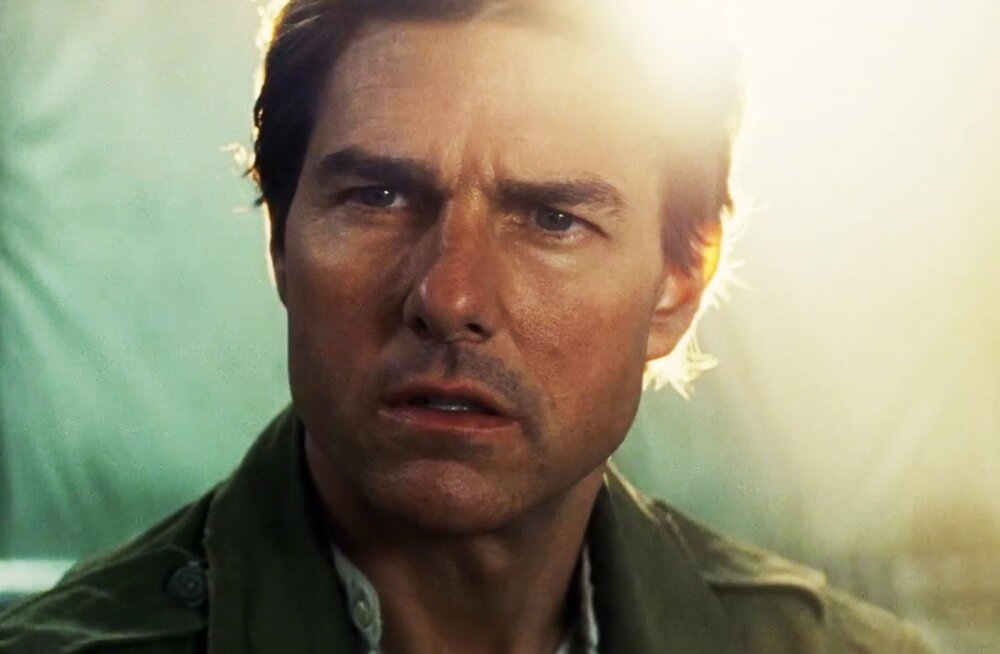"""TREILER: Tom Cruise sureb, et võidelda veel üks päev seiklusmärulis """"Muumia"""""""