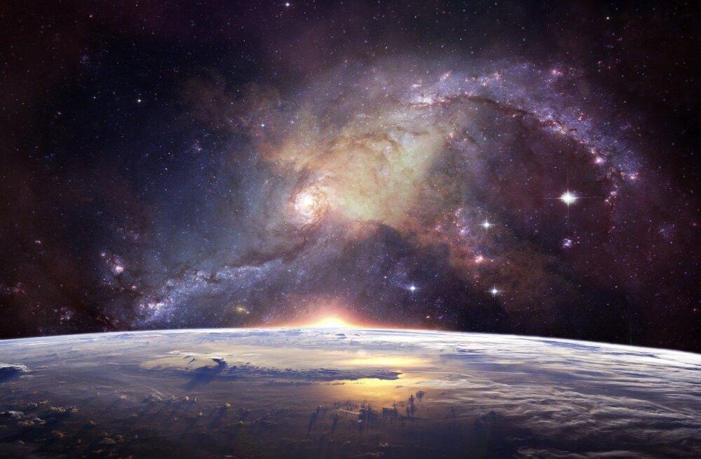 Meie galaktikas võib olla sadu miljoneid eluks kõlbulikke planeete, mõni Maale ka suhteliselt lähedal
