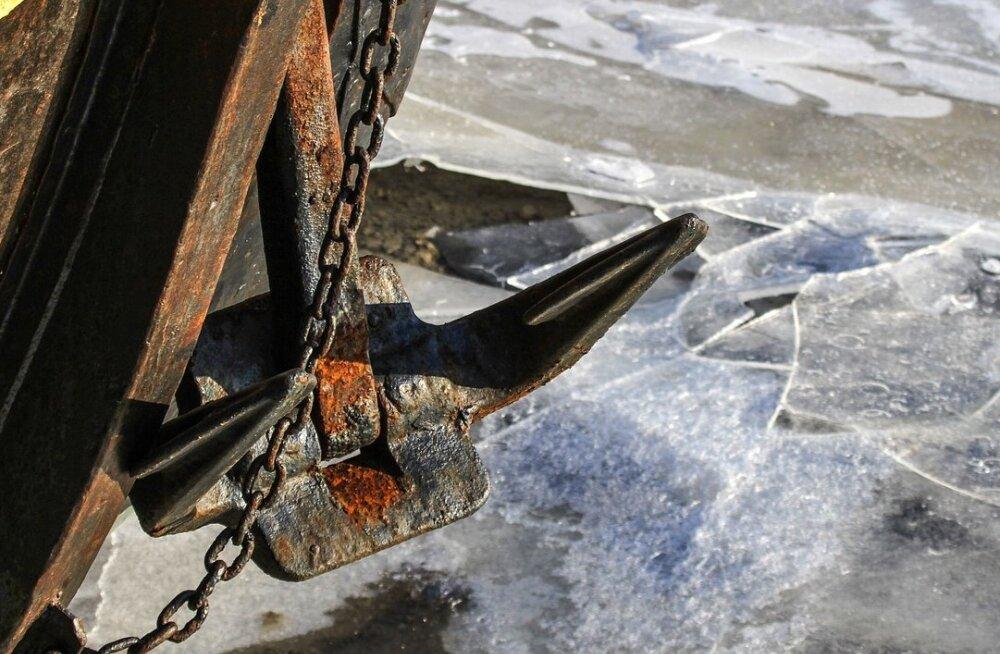 Неудачно сброшенный якорь оставил целый архипелаг без интернета