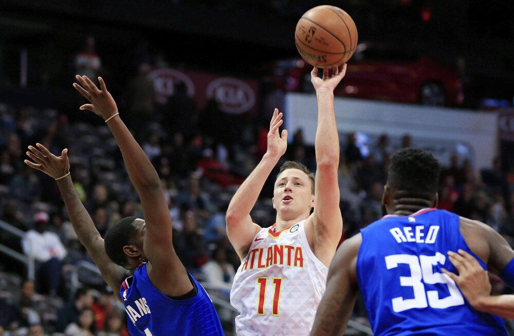 Siim-Sander Vene koduklubi jätkab tiimi täiendamist: Gran Canariaga liitub mullu NBA-s mänginud tagamees