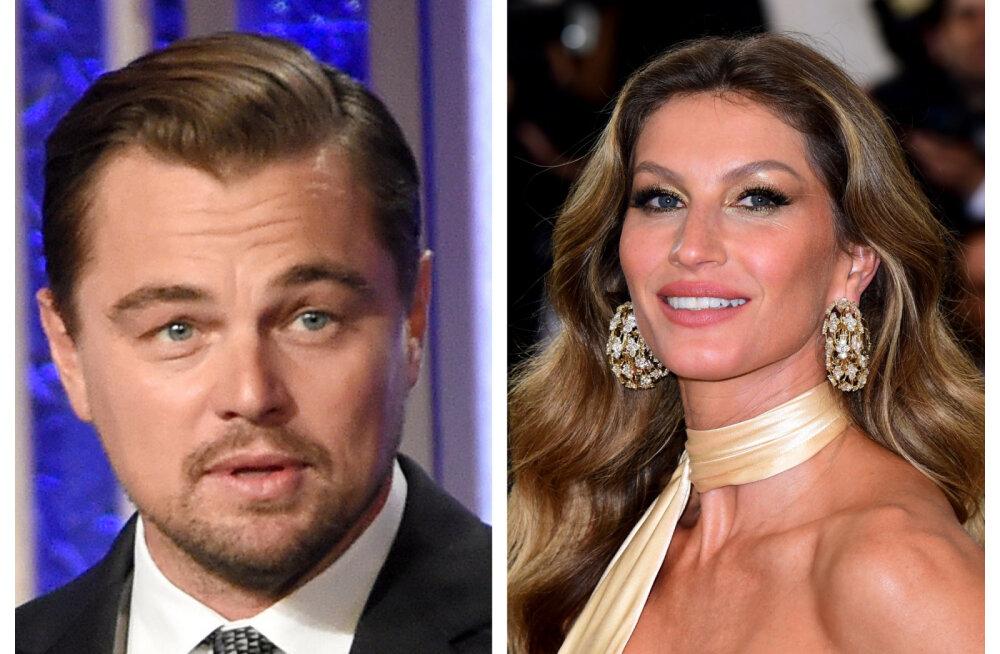 Leonardo DiCaprio endine kallim paljastab avameelselt raske suhte tagamaid