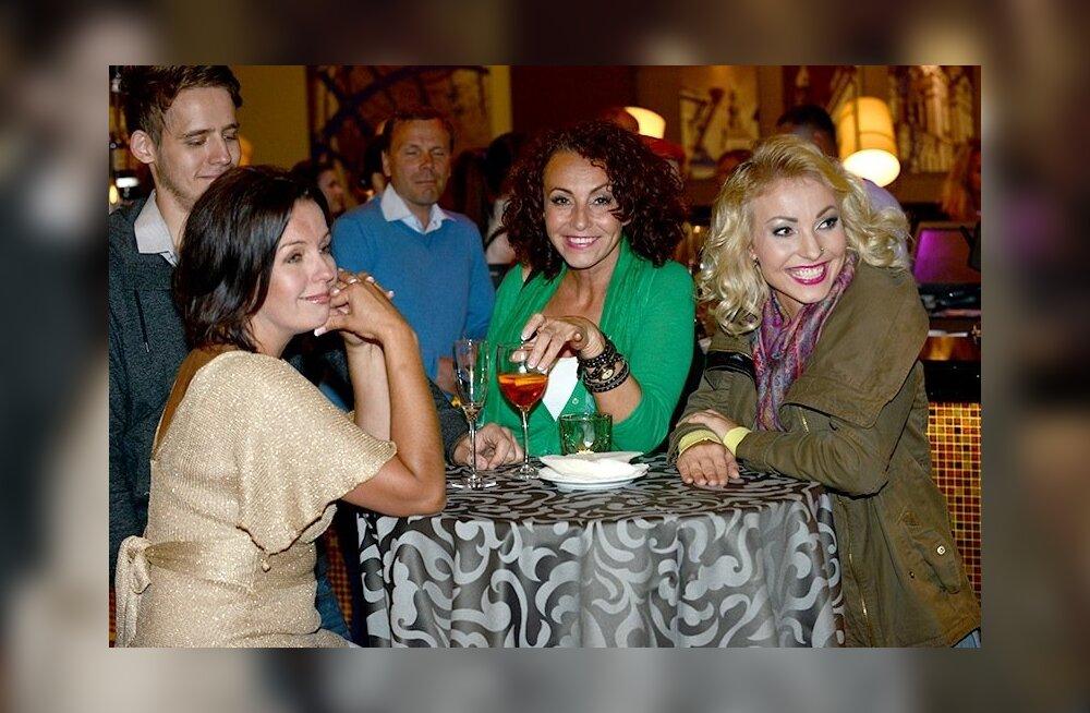 Harry's New-York Bar avamine