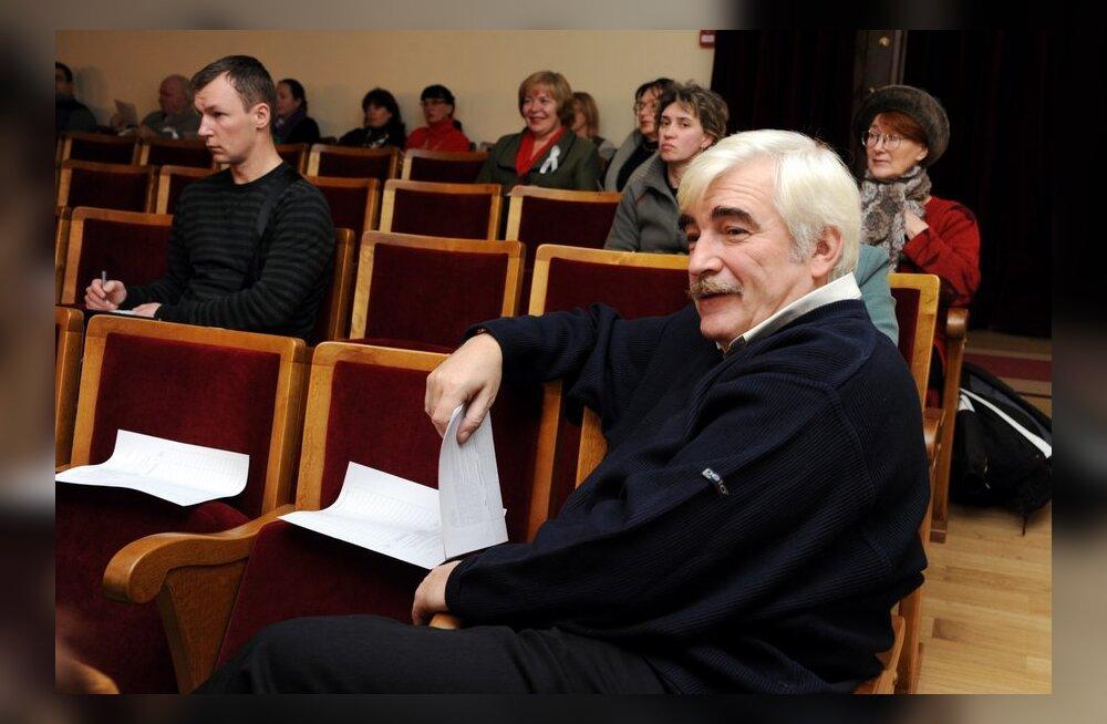 Объединение российских граждан в Эстонии бойкотирует страновую конференцию соотечественников