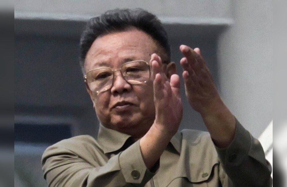 WikiLeaks: Hiina on valmis Põhja-Korea hülgama