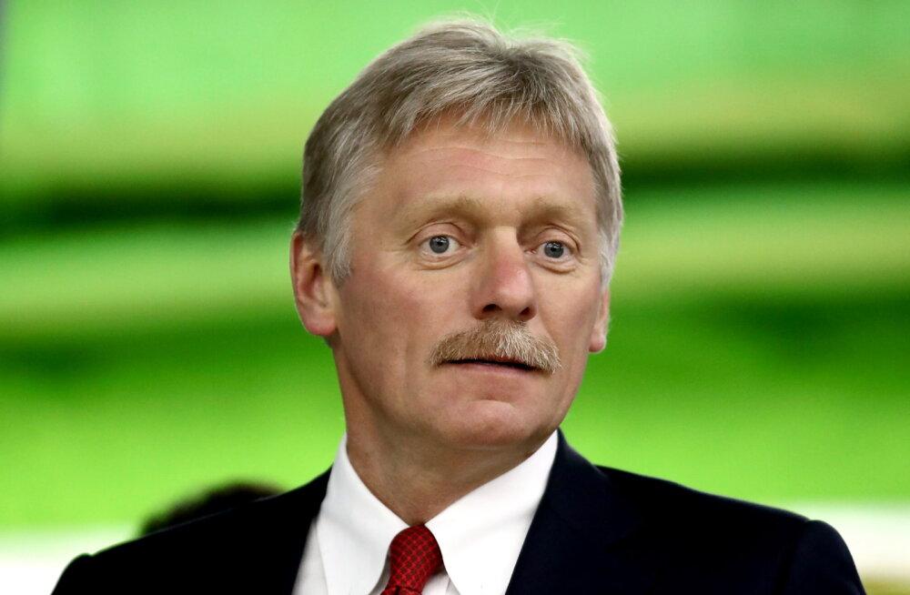Kreml peab Zelenskõi avaldust Teise maailmasõja alguse kohta äärmiselt solvavaks