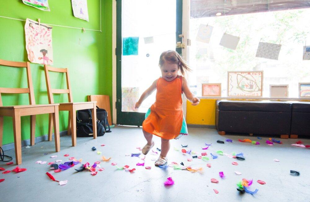 Lasteaiaõpetaja: inimesed, kel puudub vastav haridus või lastega töötamise töökogemus, tunnevad ise end väga ebakindlalt ning rühmas valitseb pigem kaos