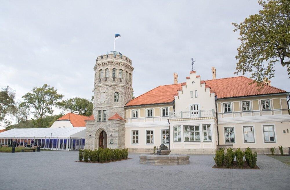 Tallinnas Maarjamäel leiti sajakonna Saksa sõduri säilmed