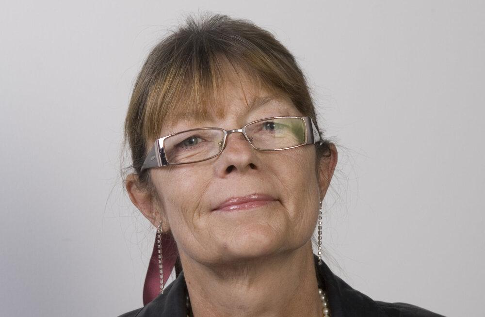 Lahkus Eesti raamatupidamise ema, majandusteadlane Rita Maris Ilisson