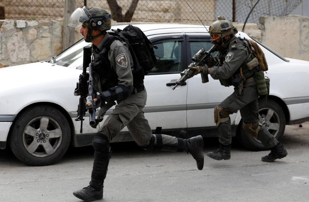 Jeruusalemmis hoiti ära jalgpallistaadionile planeeritud terrorirünnak