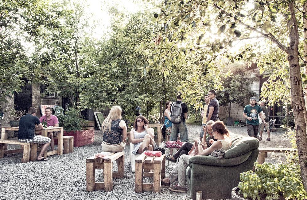 Visit Estonia soovitab: pealinnast piirilinna, muuseumiöö ja suvekuulutajad