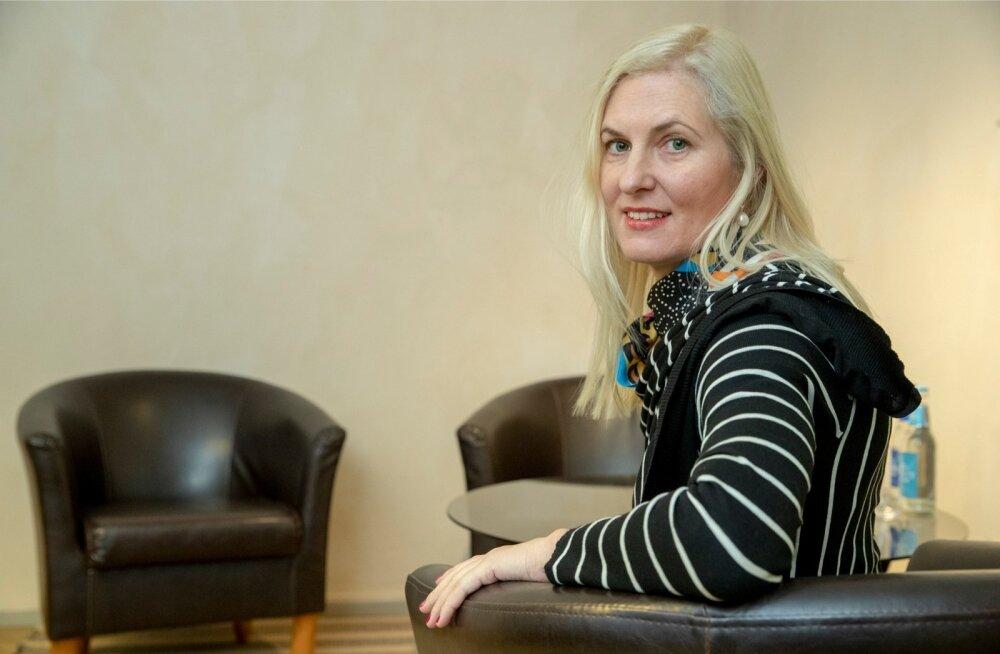 Amrop Eesti juhtpartner Aiga Ārste-Avotiņa sõnul kinnitab, et värbaja peab mõistma ettevõtte DNA-d: ärimudelit, vajadusi, kultuuri.