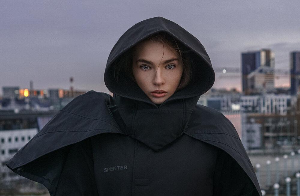 Эстонский бренд одежды Spekter завоевал бронзу на всемирном конкурсе дизайна