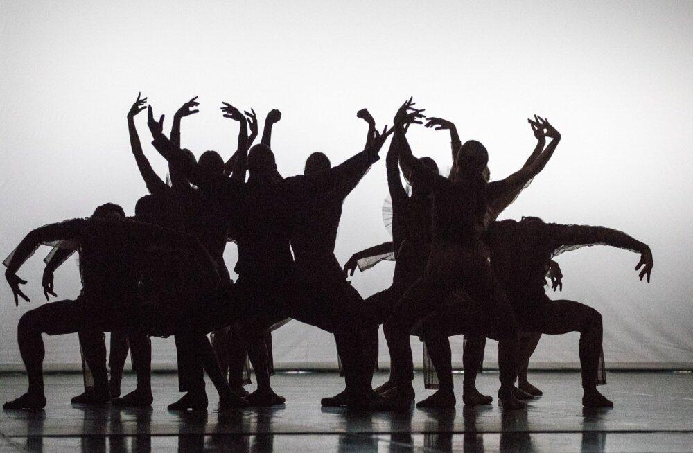 Balletitantsijad.
