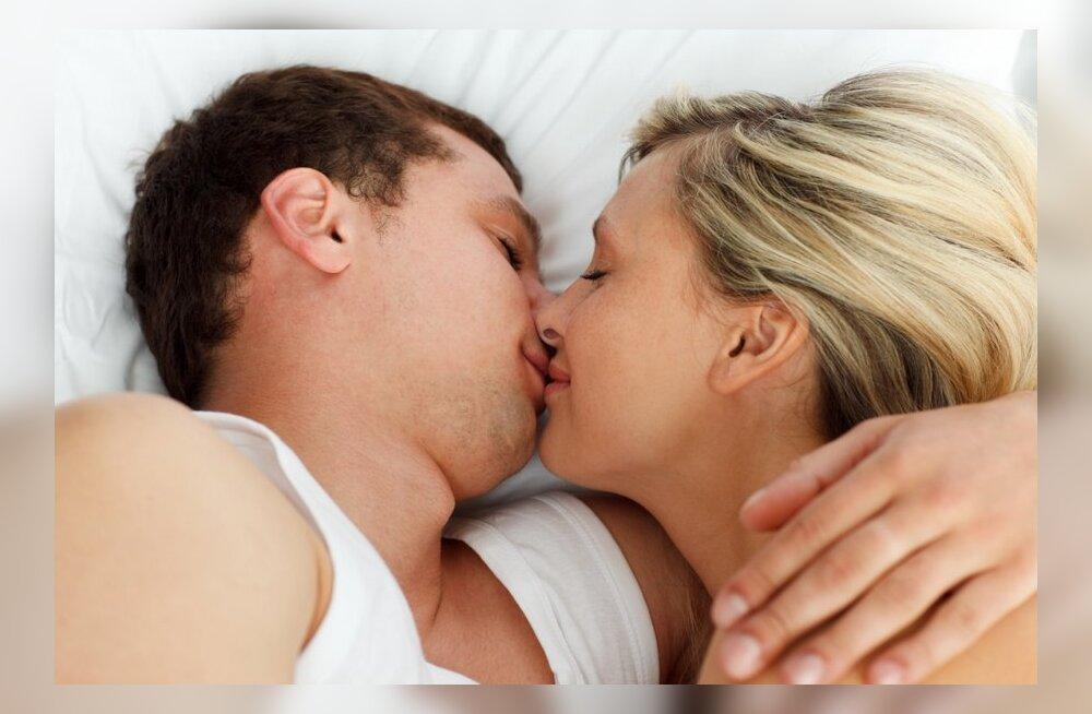 Seitse kõige tõenäolisemat põhjust, miks naine seksida ei taha