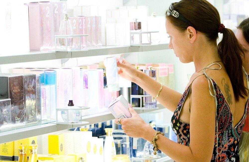Осенние скидки: Смотрите, где сейчас лучшие предложения на парфюм