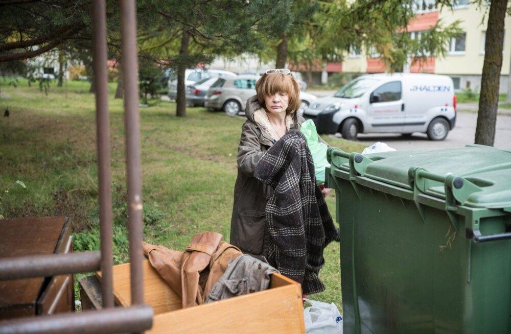 История одной квартиры: как женщина и ее дочь-инвалид оказались на улице