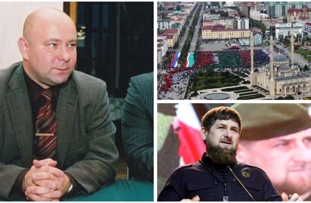 Otepää koostööd Tšetšeeniaga kritiseerivad nii vallavanema erakond kui ka inimõiguste keskus. Vallavanem: eetika on alati kahe otsaga asi