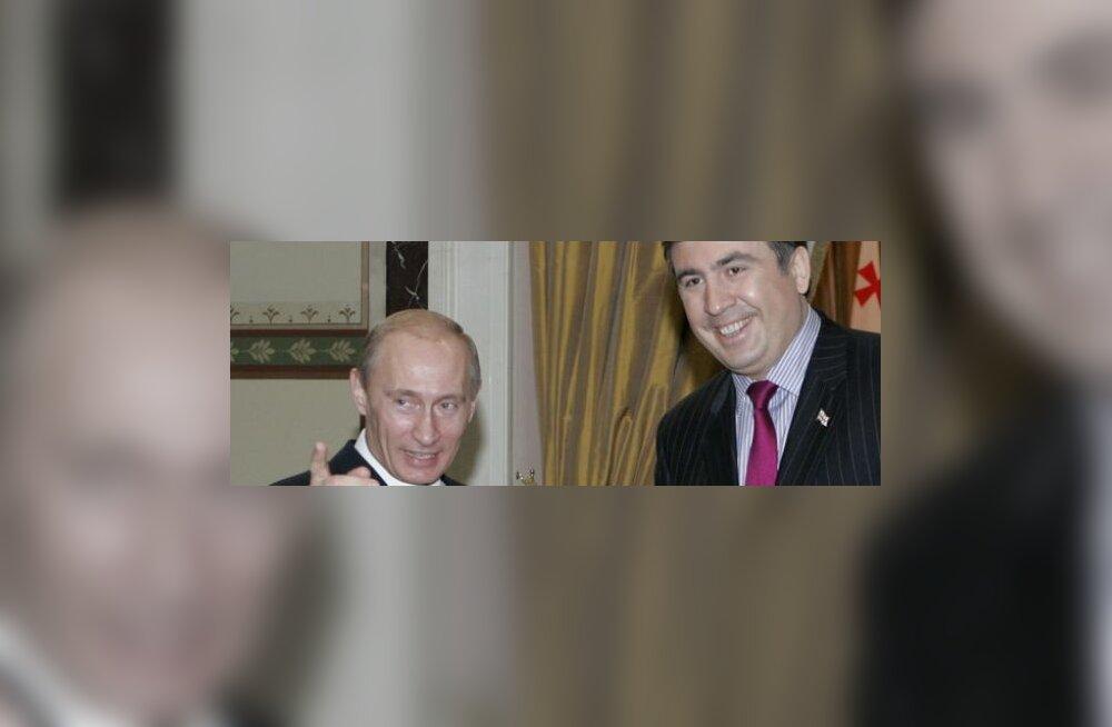 Tbilisi soovib Moskvalt mittekallaletungilepingut
