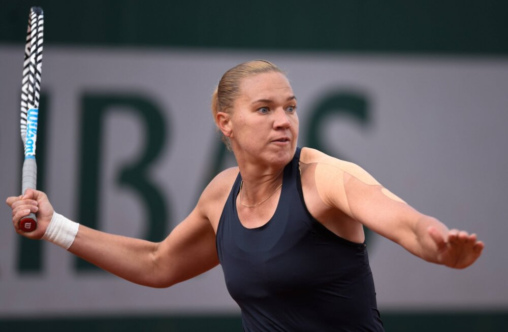DELFI PARIISIS | Kanepile kaasa elanud tennisetreener Redt Reimal: kreisi mäng, aga tugevam vaim võitis!