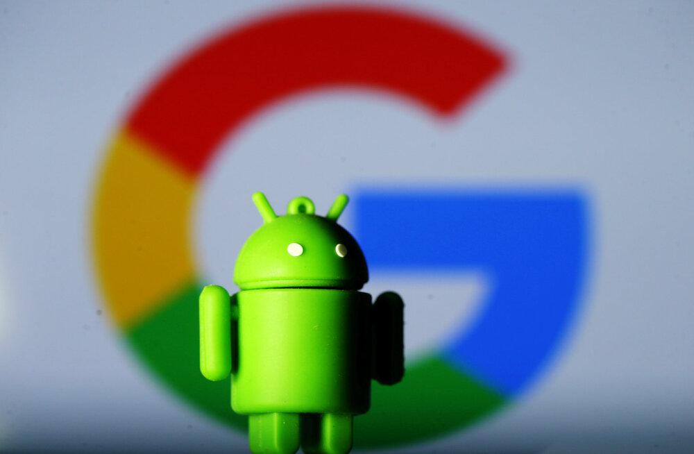Android 11 beeta: esmatutvus Google'i mobiili-opsüsteemi järgmise suure väljalaskega