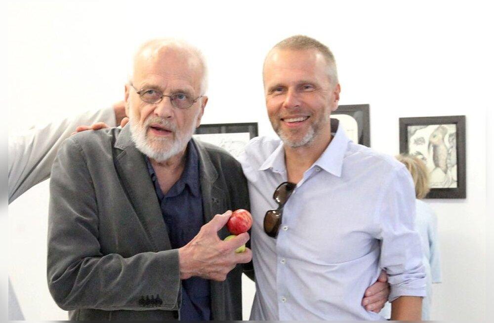 Jüri Arraku aastakümneid Ameerikas elanud poeg naaseb Eestisse elama!