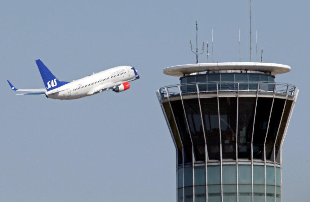 Londoni lennujaama tuleb lennujuhtimistorn ilma ühegi inimtöötajata