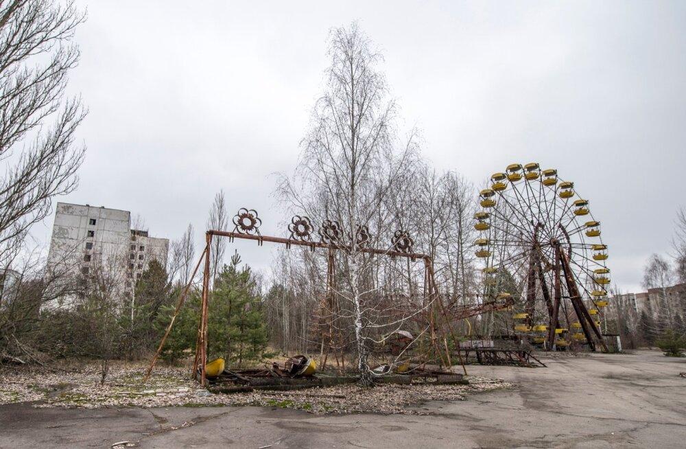 Турпоток в Чернобыльскую зону может возрасти вдвое