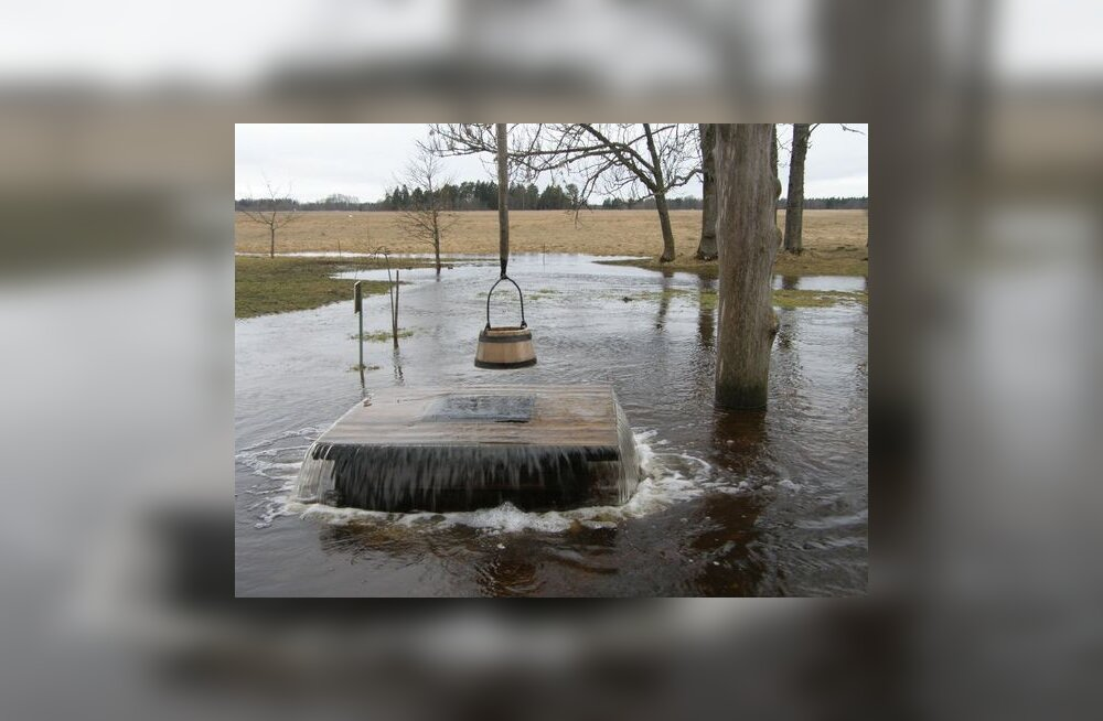 Nabala karstiala ja põhjavee kaitseks anti kuuga 2200 allkirja