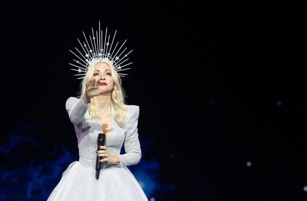 Eurovision 2019 9.mai 2019