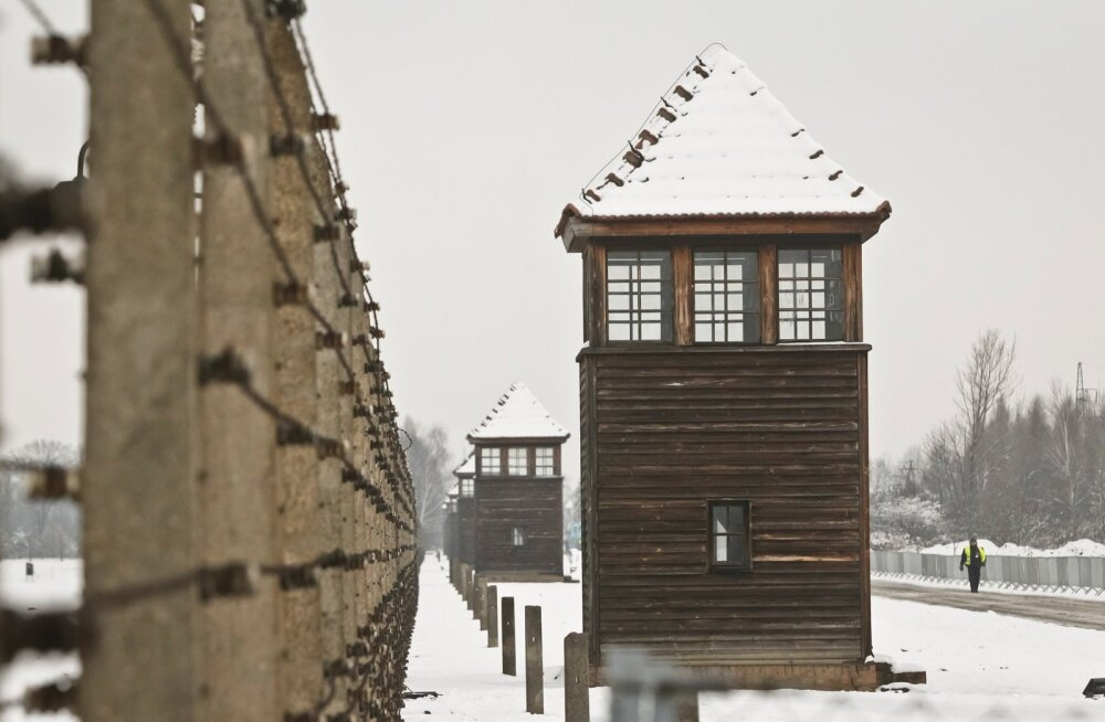 Veebruari lõpus läheb kohtu alla Auschwitzi koonduslaagri endine meedik