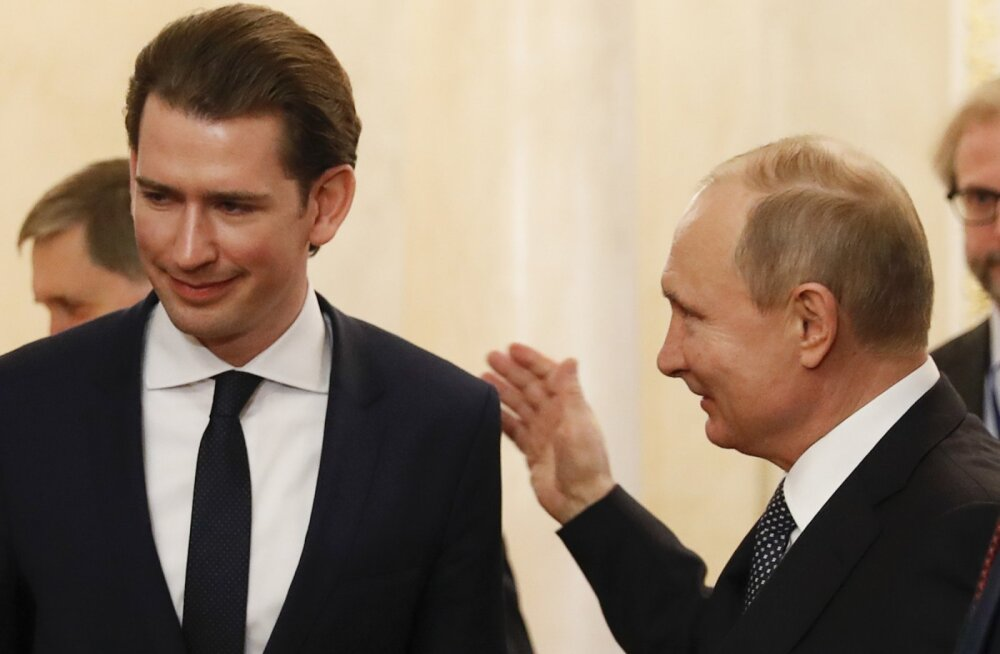 ÜLEVAADE   Millised euroliidu riigid keeldusid Vene diplomaatide väljasaatmisest ja miks?