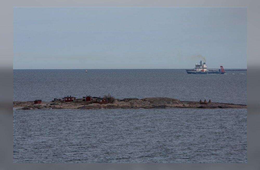 Vene meedia kinnitab: üks Soomes Turu saarestiku operatsioonis vahistatu on Venemaa kodanik