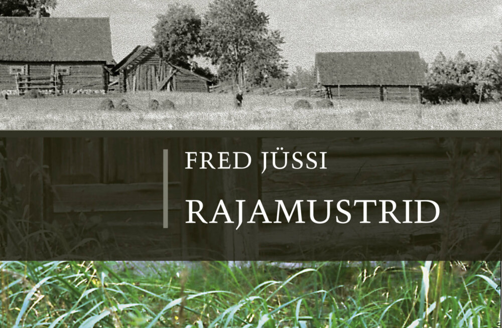 """Vanameister Fred Jüssi uus raamat """"Rajamustrid"""" rändab loodusemehe elutee radadel"""