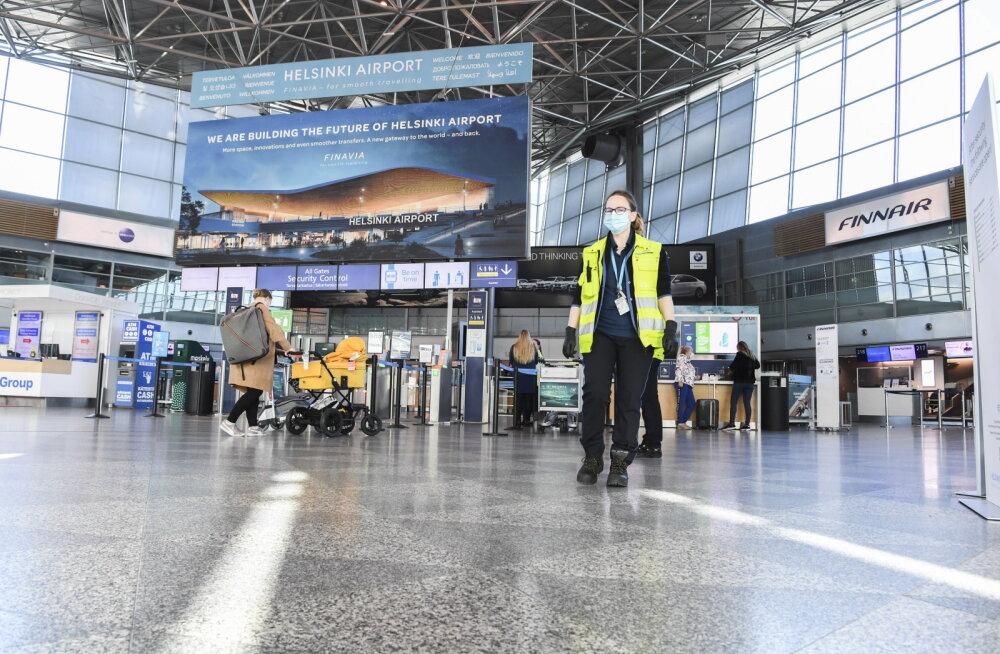 """""""Улететь можно куда угодно, но с пересадкой"""". Прямых рейсов из Таллинна почти нет, в отличие от Хельсинки и Риги"""