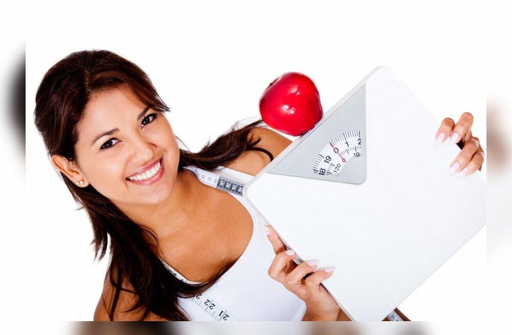 Как перестать сидеть на диетах и похудеть по-настоящему бублик.