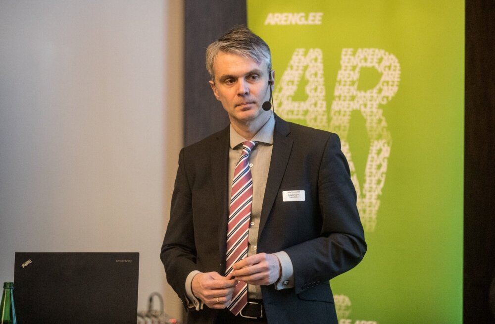 FinanceEstonia hurjutab valitsust ja toob hea näitena välja selle, mida on tegemas Leedu