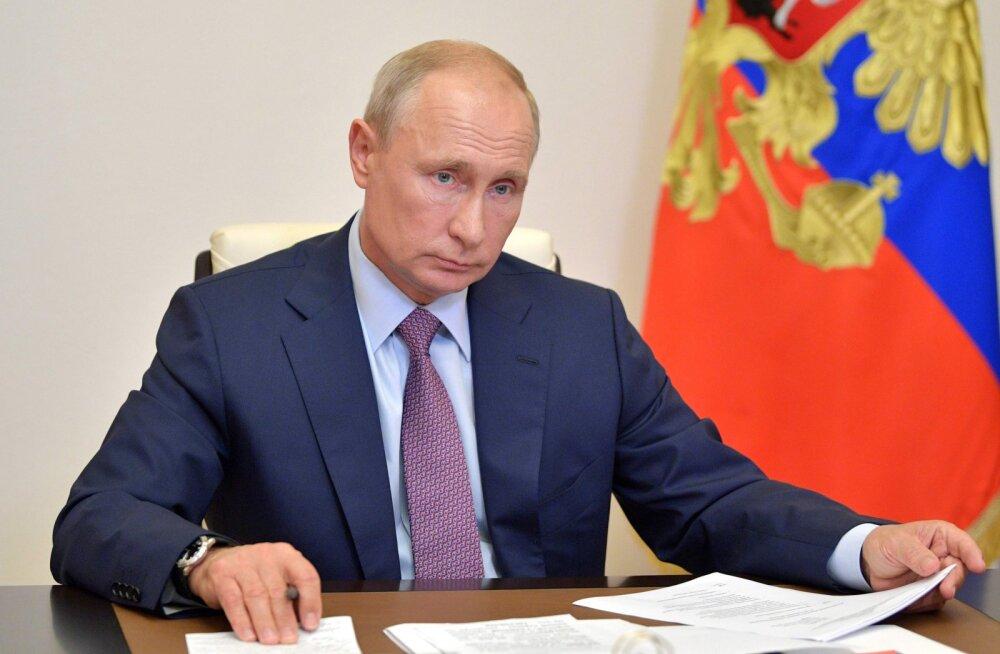 Политолог: в этом году Россия планирует сценарий захвата стран Балтии, аналогичный крымскому
