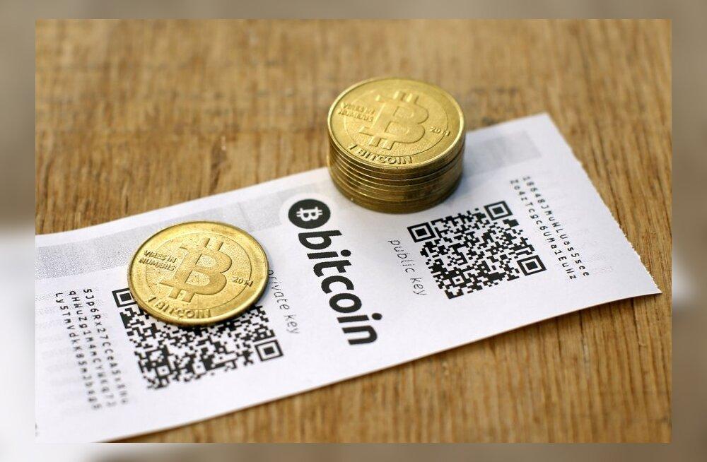 Venemaa keelustab nüüd Bitcoini-arveldustega seotud veebikeskkondi