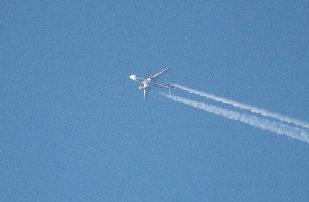 Lendamise ABC: kuidas valida keskkonnasõbralikku lennufirmat, osa 2