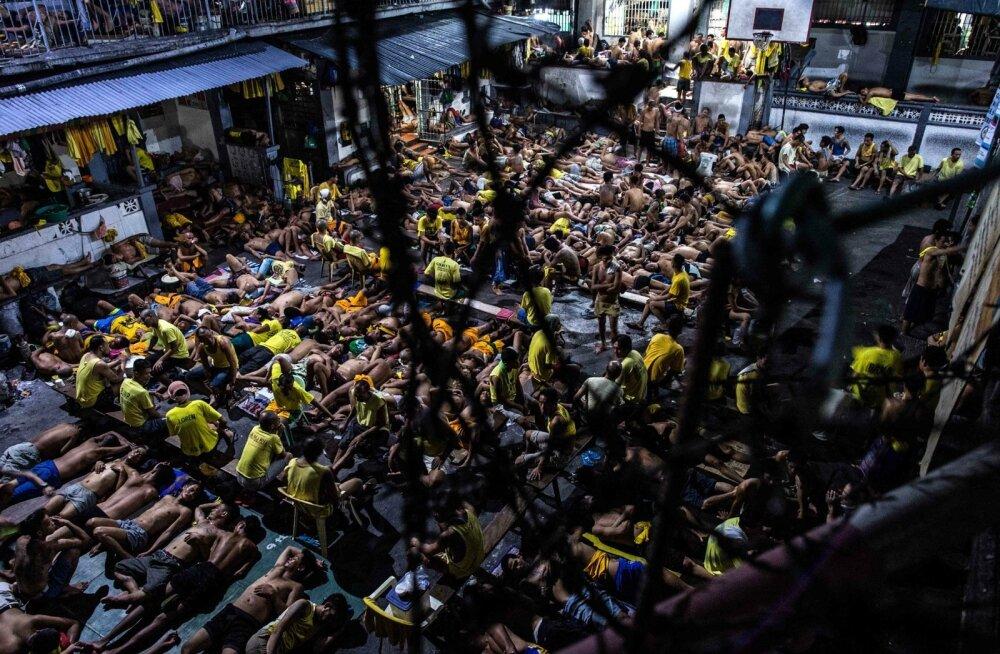 Filipiinide vangla