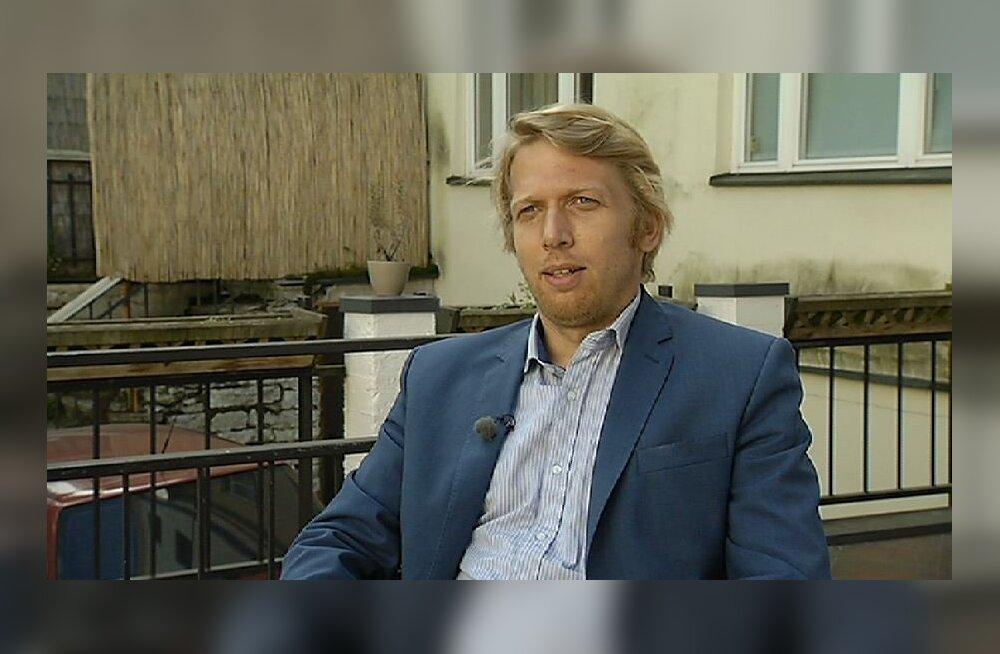 """""""Radari"""" video: Jaanus Karilaid - kapo agent või osav poliitik?"""