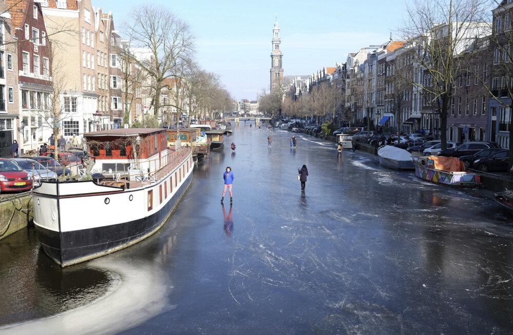 Kas edaspidi peaks eesti keeles Hollandit hoopis Madalmaade Kuningriigiks nimetama?