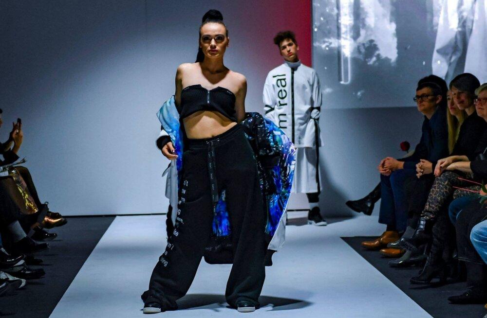 Победителем конкурса Creative Narva стал бренд модной одежды KUUL design