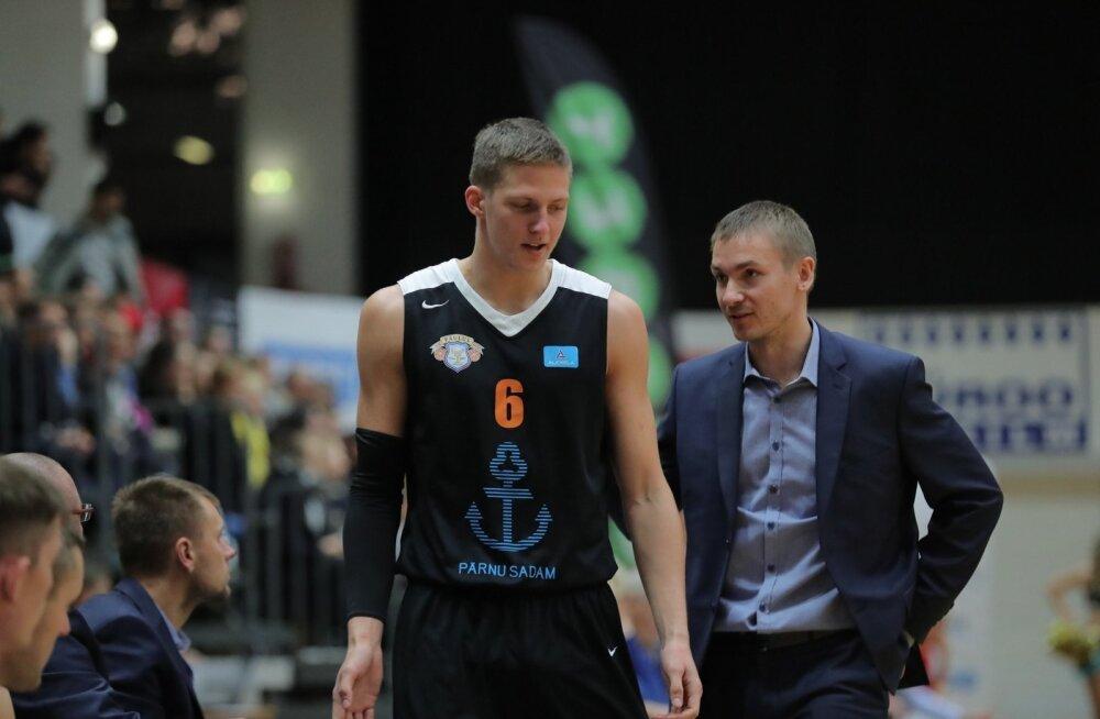 Heiko Rannula ja Karl Johan Lips