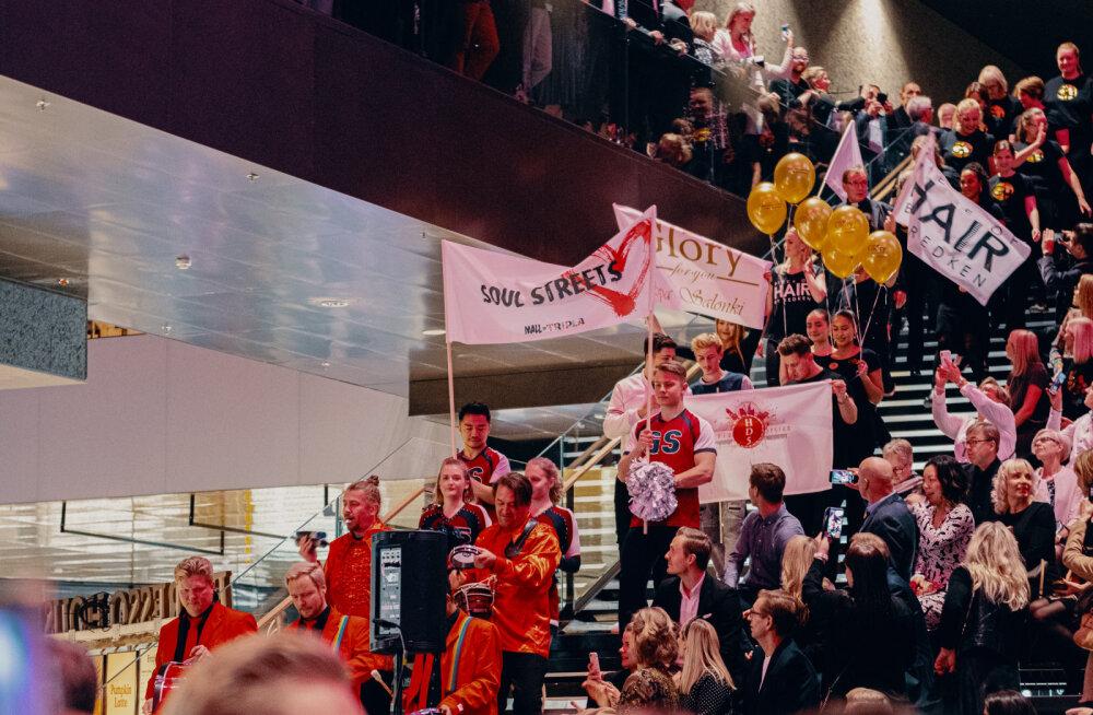 FOTOD | Veel üks põhjus Helsingisse minna: Põhjamaade suurim kaubanduskeskus Mall of Tripla on nüüd avatud!