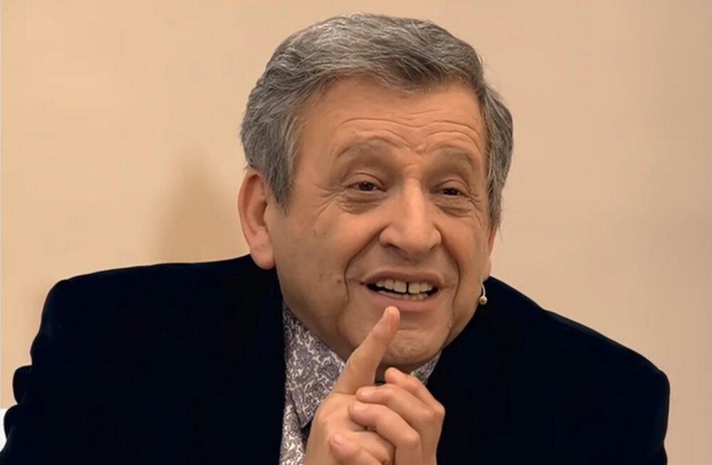ФОТО   Третья жена 70-летнего Бориса Грачевского все-таки беременна