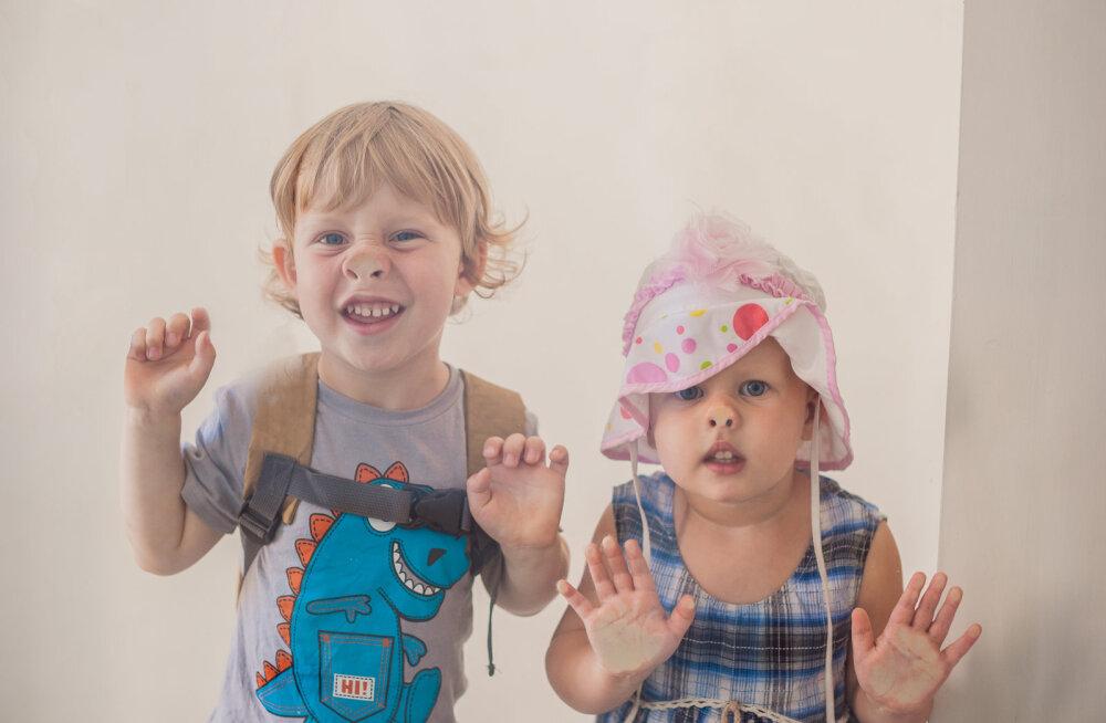 Karjumisest ei ole kasu! 8 sammu, et õppida oma paharetist lastega kavalamalt ja sõbralikumalt suhtlema