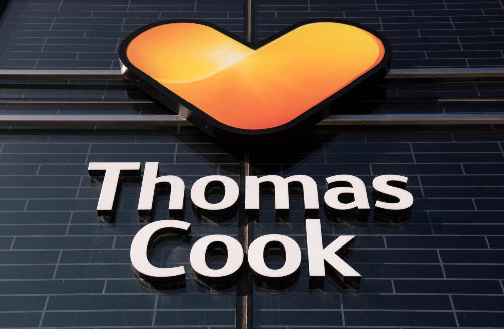 Thomas Cook планирует возобновить бизнес, а конкуренты дерутся за его клиентов