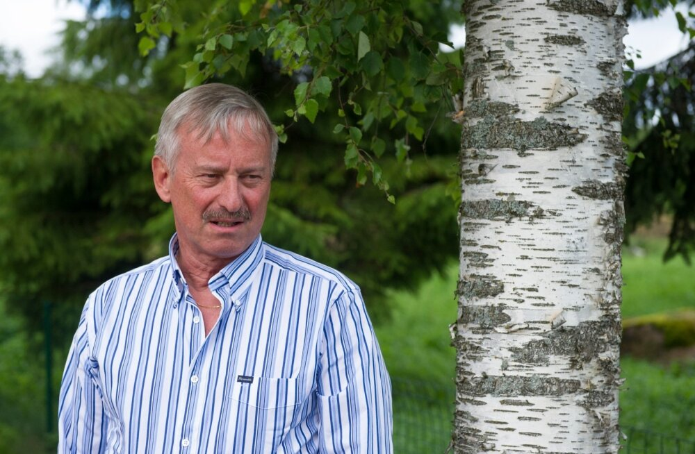 Ajab muigama küll: Siim Kallas ei uskunud viis aastat tagasi, et ta võiks naasta Eesti sisepoliitikasse