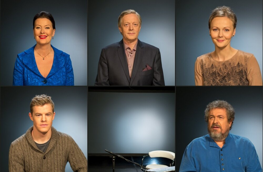 Diktorid-näitlejad ETV-s